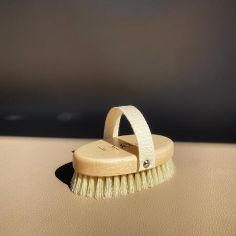 Dry Body Brush_lepasem